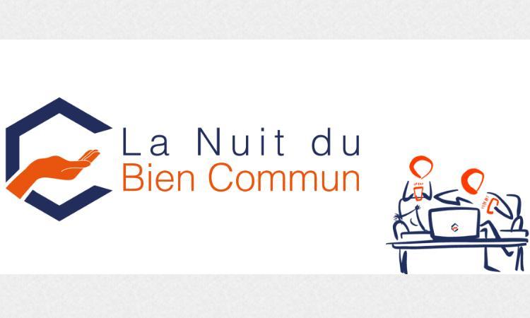 La Nuit du Bien Commun 2020 !!!!